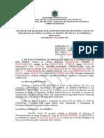 Contrato Profissionais_externos_professores e Apoio_pronatec - Revisado