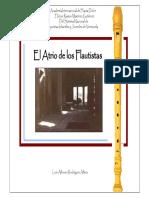 El Atrio de Los Flautistas[1]