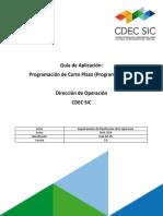 01 Guía de Aplicación Programación de CP