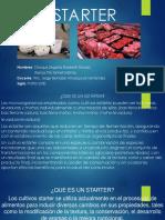 Diapositiva de Carne y Leche