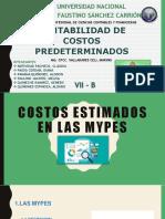 Diapositivas Costos Estimados Listo 123