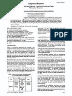 Three-Dimensional Micromachining by Machine Tools - T. Masuzawa y H. Tönshoff