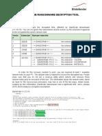 Gandcrab Ransomware Decryption Tool (002)