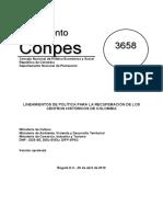 CONPES 3658.pdf