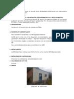 Alcance Reemplazo de Techo de Deposito de Lubricantes.