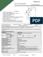 Hoja_Técnica_MINiBOX_25_ES_Ed5.pdf