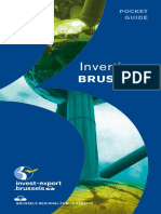 Pocket Guide - Invertir en Bruselas