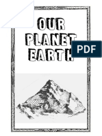 Our Planet Earth Journal.pdf