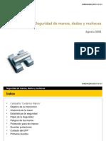 Tekla Structures Manual de Detalle