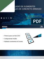 01 Modelado Concreto - Portal Civil