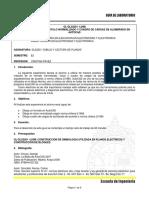 GL-DLS2201 -L04M Dibujo de Formato, Rotulo Normalizado y Cuadro de Cargas de Alumbrado en Autocad