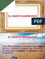 Marco narrativo