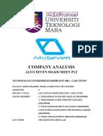 ent600 CASE STUDY REPORT.docx