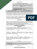 FILOSOFÍA INSTITUCIONAL  2013