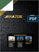Catalogo Asfalto