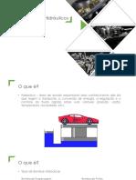 Bombas&Motores Hidraulicos - Apresentação