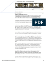 Del Humor Subversivo - Literarias - Roque Dalton - Archivo Digital