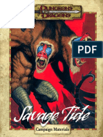 Savage Tide 00 - DMs Guide