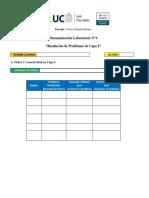 Documentación Tickets_Laboratorio 9