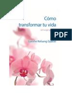como transformar tu vida. budismo.pdf