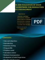 123b.pharmacy Project Sd of Glimepiride 121212 (2)