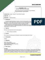 Gl-dls2201 –l11o Acotar y Estilos de Acotacion.