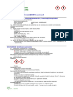 Lac Poliuretanic Supermare-FDS