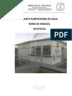 Manual Nuevo Noria de Angeles 2012