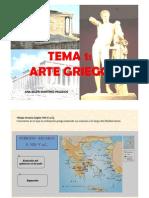 Tema 1 Arte Griego