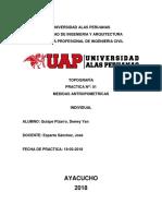 Topo Informe Grupo