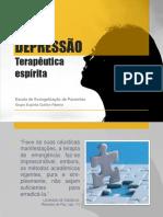 Depressão - Suicidio Palestra
