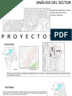analisis proyectos