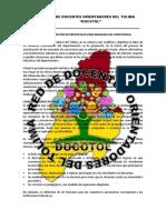 Protocolos Para Manuales de Convivencia (1)