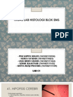 Tugas Kelompok 4 Histologi Lab Act C1 (2016)
