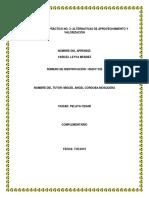 Trabajo Practico 3 Alternativas de Aprovechamiento y Valorizacion