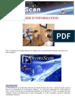 Documentation Physioscan Doc2008