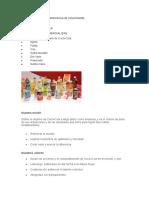 activida 1 logistica establecer estrategia de la cadena logistica