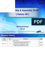 03. Disassembly and Assembly Guide of Galaxy S8_Rev2.0.pdf