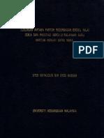TS032 HUBUNGAN ANTARA FAKTOR KECERDASAN EMOSI, NILAI KERJA DAN PRESTASI KERJA Dl KALANGAN GURU MAKTAB RENDAH SAlNS MARA.pdf
