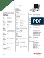 DP-50 Data Sheet Final