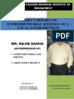 reportonentrepreneurship-120718035926-phpapp01
