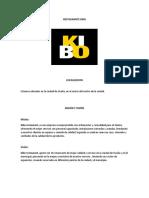 visión y misión kibo.docx