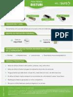 PC422 Pruebas Para Detección de Alcohol y Drogas en Personal Propio y Contratistas