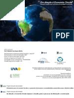 Apresentação do professor da Universidade Veiga de Almeida e pesquisador do tema nas áreas de ecoinovação e abordagem do ciclo de vida, Wladmir Motta.