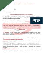 Guía Para La Formulación y Elaboración de Tu Plan de Empresa Arelis