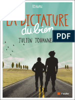 eBook Julien Jouanneau La Dictature Du Bien