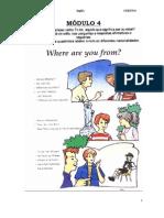 Apostila Ensino Fundamental  CEESVO - Inglês 02