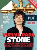 Revista Pelo No. 507