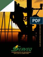 Catalogo Serveq 2019