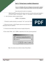 Sustitución de Floppy Disk